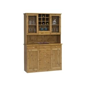 Photo of Cadiz Dresser - Solid Pine Furniture