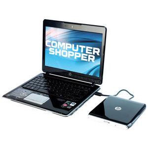Photo of HP Pavilion DV2-1030EA Laptop
