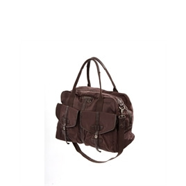 French Connection Overnight bag brown Reviews