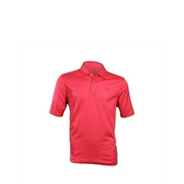 Nike Tiger Woods Drifit Polo - Red Reviews