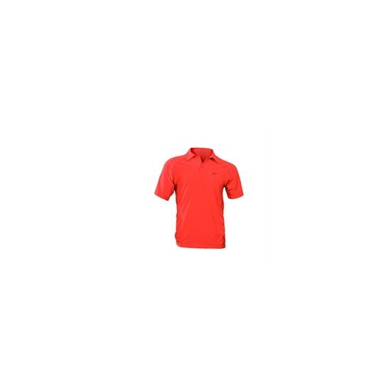 Nike Drifit Polo - Red