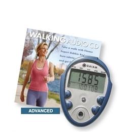 Gaiam Walkfit Kit - Advanced Level Reviews
