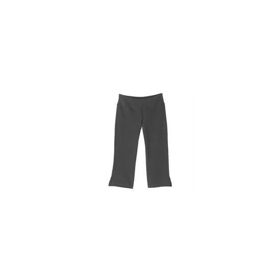 Manuka Yoga 3Q Pants Slate