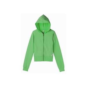 Photo of Manuka Manukalife Hooded Top - Apple Tops Woman
