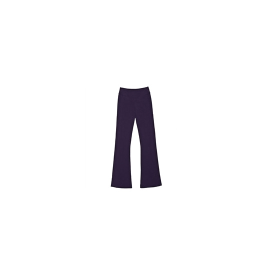 Manuka Yoga Inhale Panelled Pants - Black