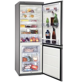 Zanussi ZRB934XL Reviews