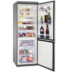 Photo of Zanussi ZRB934XL Fridge Freezer