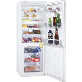 ZANUSSI ZRB632FW Reviews