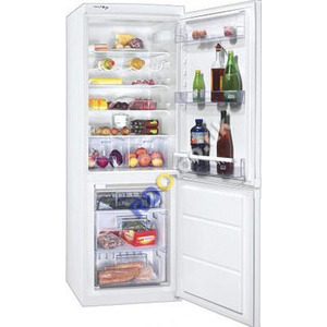 Photo of ZANUSSI ZRB632FW Fridge Freezer