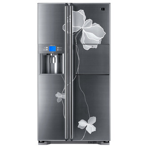 Photo of LG GRP247JHMV Fridge Freezer