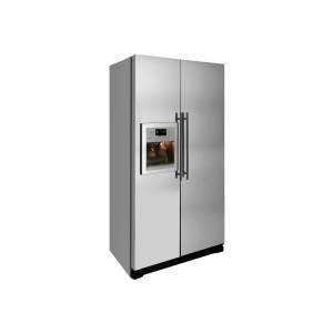 Photo of Caple CAFF202SS Fridge Freezer