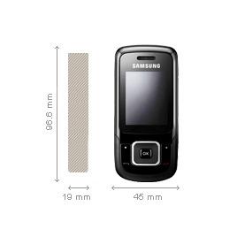 Samsung E1360 Reviews