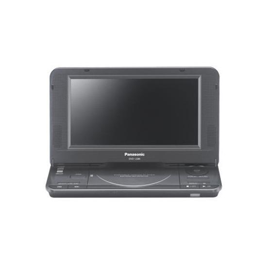 Panasonic DVDLS84EBK
