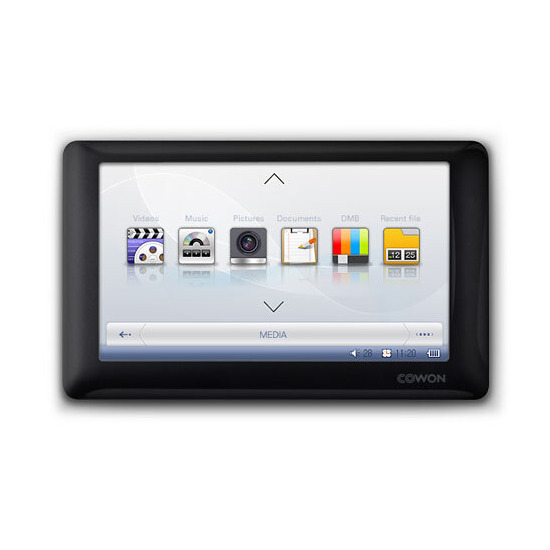 Cowon iAudio O2PMP 16GB