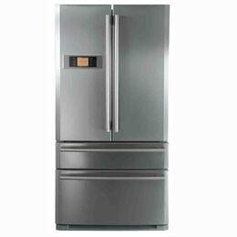 French Style Fridge Freezer Reviews