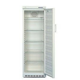 Forced Air Commercial Refrigerator