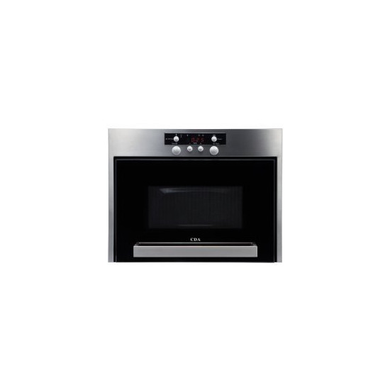 CDA 50cm Built-In Microwave For Wall Unit