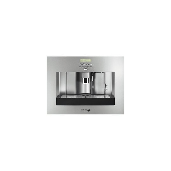 Fully Automatic Built-In Coffee Machine