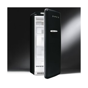 Photo of Smeg CVB20RNE1  Freezer