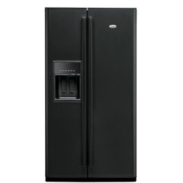American Fridge Freezer With Ice & Water