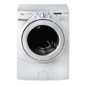 Photo of Whirlpool SCW1112WH Washing Machine