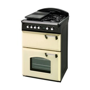 Photo of Beko Leisure GR6GVCP Cooker