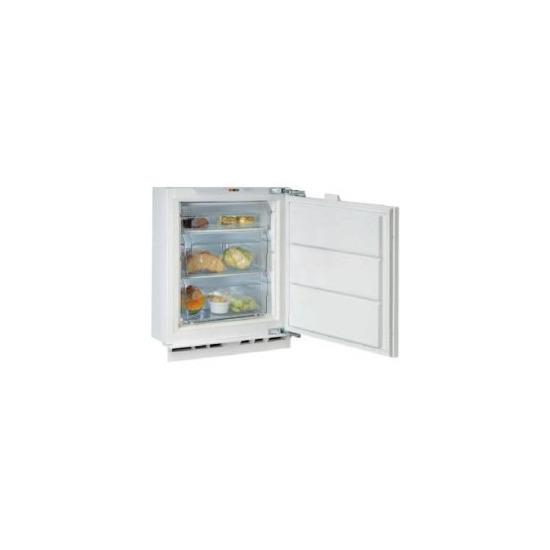 Built-Under Freezer