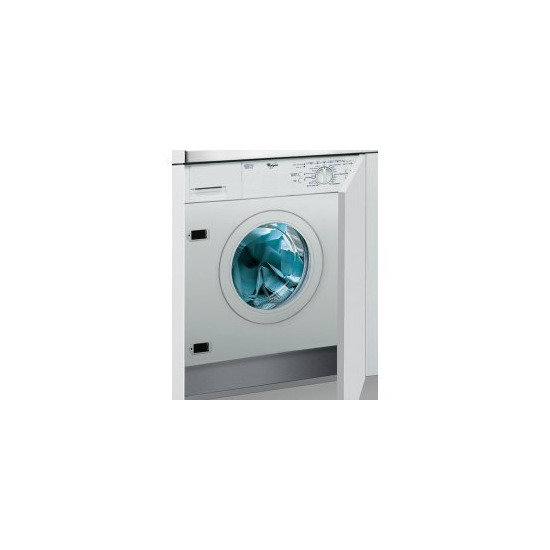 6kg Fully Integrated Washing Machine