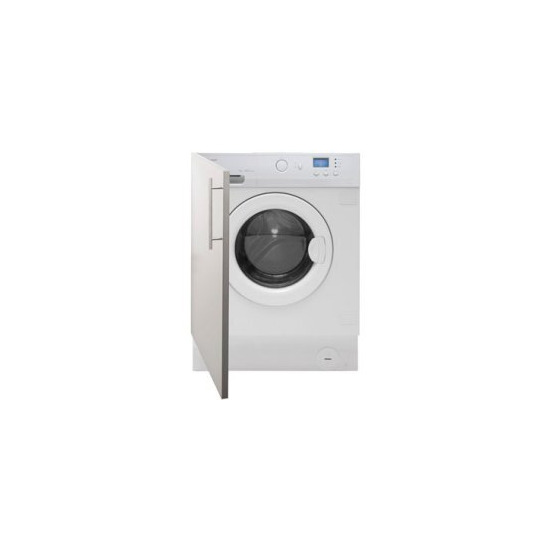 60cm Fully Integrated Washing Machine 1400rpm