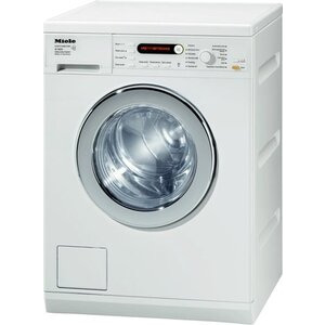 Photo of Miele W5824 Washing Machine