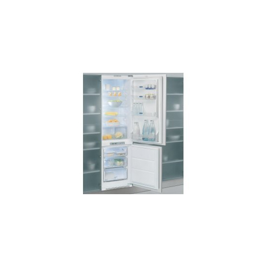 Integrated Frost Free 70/30 Fridge Freezer