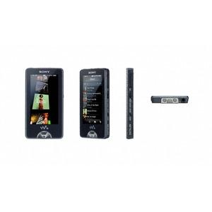 Photo of Sony NWZ-X1050 16GB MP3 Player