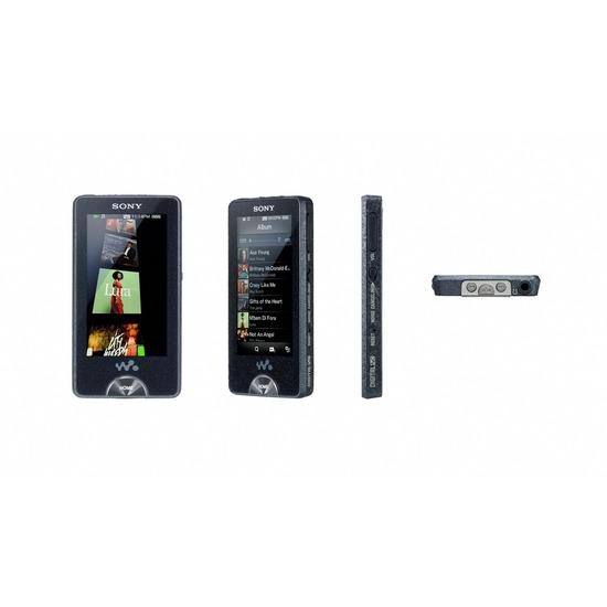 Sony NWZ-X1050 16GB