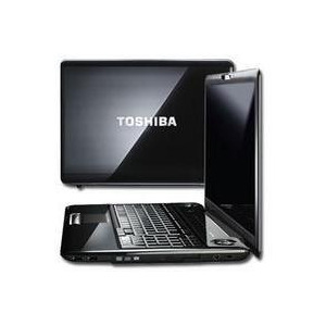 Photo of Toshiba P300-23L Laptop Laptop