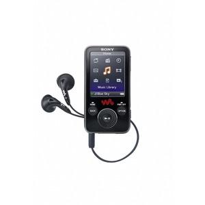 Photo of Sony NWZ-E438F 8GB MP3 Player