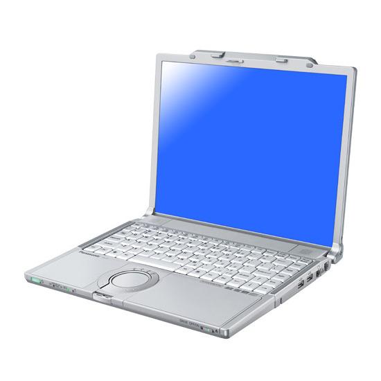 Panasonic CF-Y7 1GB 80GB with HSDPA