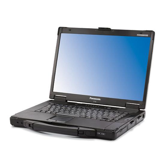 Panasonic CF-52 T7100 1GB 80GB with HSDPA