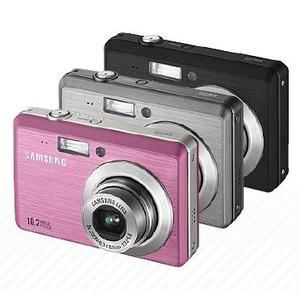 Photo of Samsung ES-55 Digital Camera