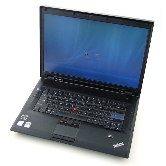 Lenovo SL500 2746-C