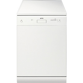 Smeg DF1255W Reviews