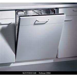 Photo of Bosch SGV53E33 Dishwasher