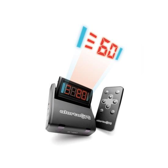 alerteGPS G420 Speed Camera Detector