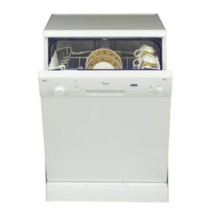 Photo of Whirlpool ADP5406 Dishwasher