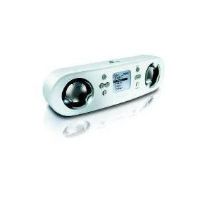 Photo of Philips SHOQBOX PSS110 MP3 Player