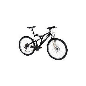 "Photo of Vertigo Nordend 26"" Mens Dual Suspension Bike Bicycle"