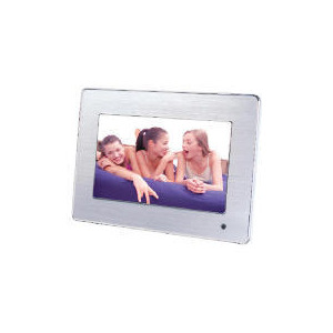 "Photo of Luminox 7"" Wi-Fi Photo Frame Digital Photo Frame"