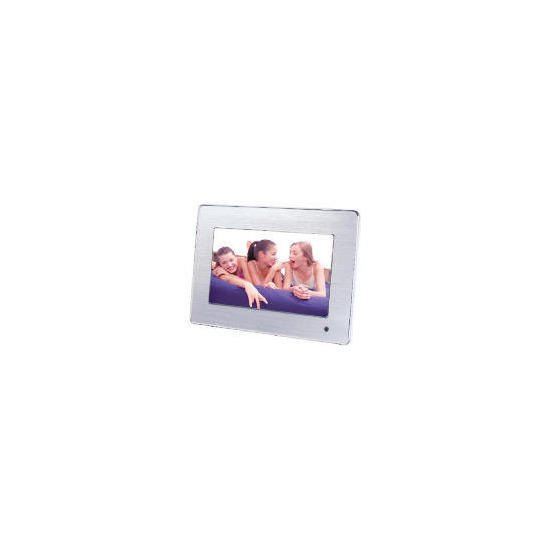 "Luminox 7"" Wi-Fi photo frame"