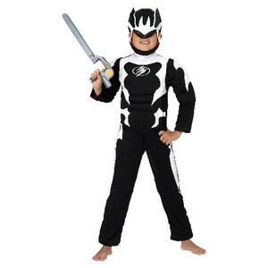 Photo of Power Rangers Dress Up Age 5/6 Toy