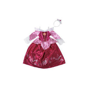 Photo of Reversible Sleeping Beauty Dress Up Age 3/5 Toy