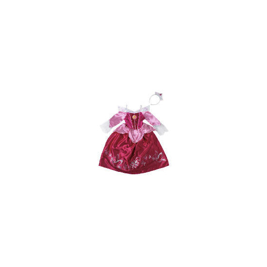 Reversible Sleeping Beauty Dress Up Age 3/5